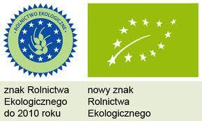 Euroliść - oznaczenie produktów ekologicznych w Unii Europejskiej - wlaczoszczedzanie.pl