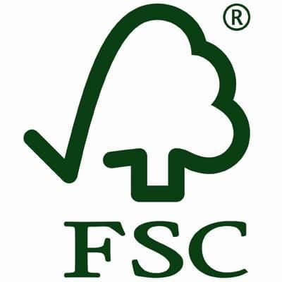 FSC czyli Forest Stewardship Council