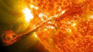 Flickr / @ NASA Goddard Space Flight Center / CC BY 2.0