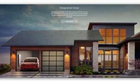 Tesla zaprezentowała nowe solarne dachówki (Solar Roof) oraz Powerwall 2