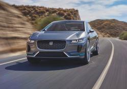 samochód elektryczny Jaguar - I-Pace - wlaczoszczedzanie.pl