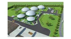 Ecotricity przedstawiła koncepcję produkcji prądu z trawy - wlaczoszczedzanie.pl