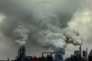 Smog - podstawowe informacje