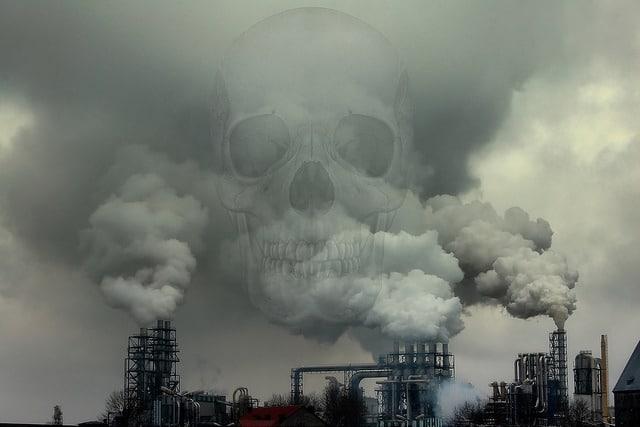 Podstawowe informacje na temat smogu