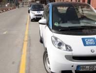 Carsharing w Niemczech coraz bardziej popularny - wlaczoszczedzanie.pl - Flickr / @ woozie2010 / CC BY SA 2.0