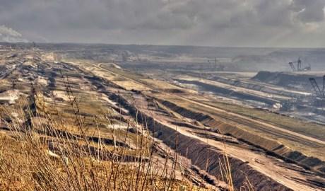 Nie ma zgody na wydobycie węgla brunatnego z odkrywki pod Koninem - wlaczoszczedzanie.pl - Flickr / @ Bert Kaufmann / CC BY 2.0