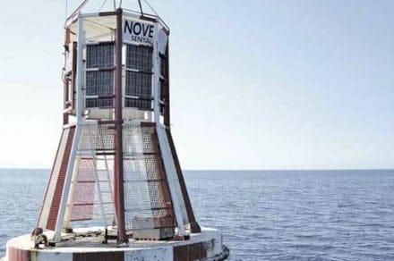 Technologia eForcis wykorzystuje energię fal morskich do produkcji energii elektrycznej