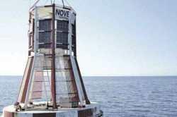 Technologia eForcis wykorzystuje energię fal morskich do produkcji energii elektrycznej - wlaczoszczedzanie.pl - @ Smalles Technologies