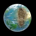 Antropocen nowa epoka w historii Ziemi / Depositphotos / @Mopic