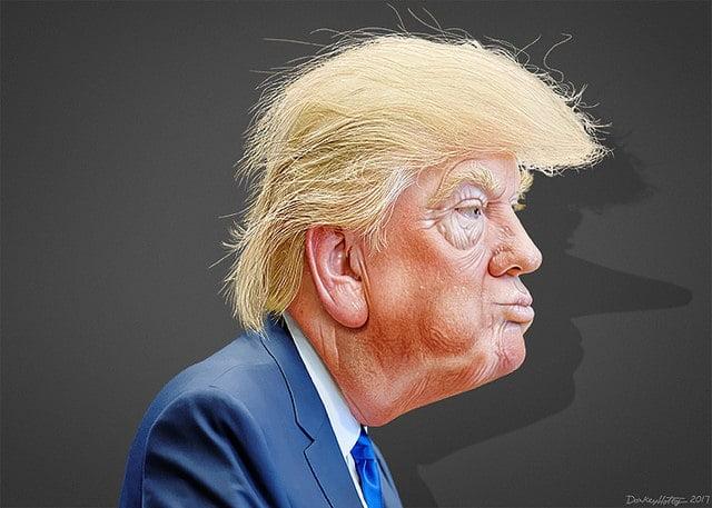 Prezydent Donald Trump ogłosił wycofanie USA z porozumienia paryskiego które wymaga ograniczenia emisji gazów cieplarnianych