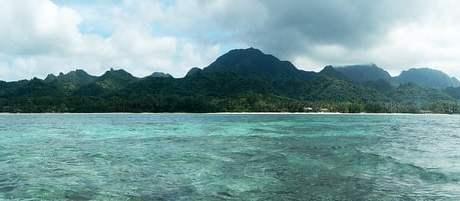 Wyspy Cooka ogłosiły utworzenie największego na świecie rezerwatu morskiego - wlaczoszczedzanie.pl - Flickr / @Robert Linsdell/ CC BY 2.0
