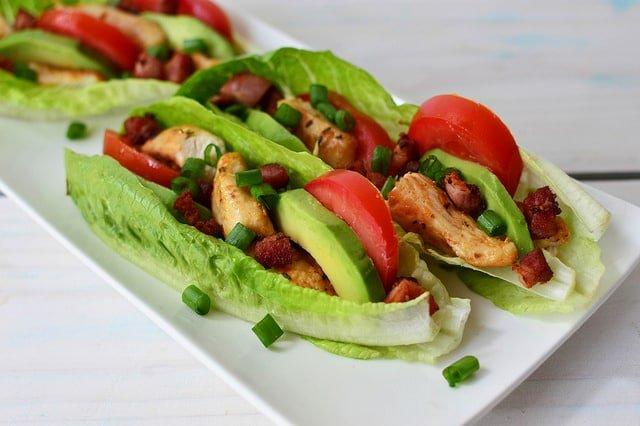 Zdrowa żywność i Superfood
