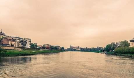 Nawet jeśli teraz będziemy dbać o środowisko to polskie rzeki i Bałtyk będą zanieczyszczone nawet przez kilkadziesiąt lat