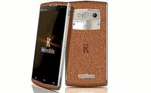 W sprzedaży pojawił się telefon wykonany z korka, całkowicie naturalny, który po użyciu podlega recyklingowi