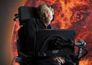 Stephena Hawkinga można już dziś ze spokojem postawić w jednym szeregu z Albertem Einsteinem