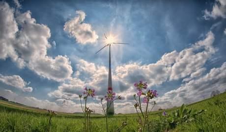 Polski sturt-up pracuje nad tańszymi, lżejszymi i bardziej wytrzymałymi łopatkami do turbin wiatrowych