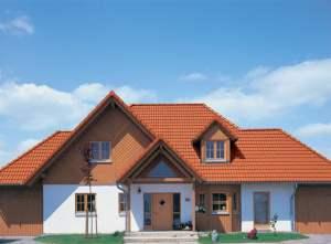 Dachówki betonowe Brass czyli estetyka i ekologia w jednym