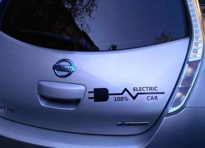 Ogniwa litowo-metalowe pomogą zwiększyć zasięg pojazdów elektrycznych nawet dwukrotnie
