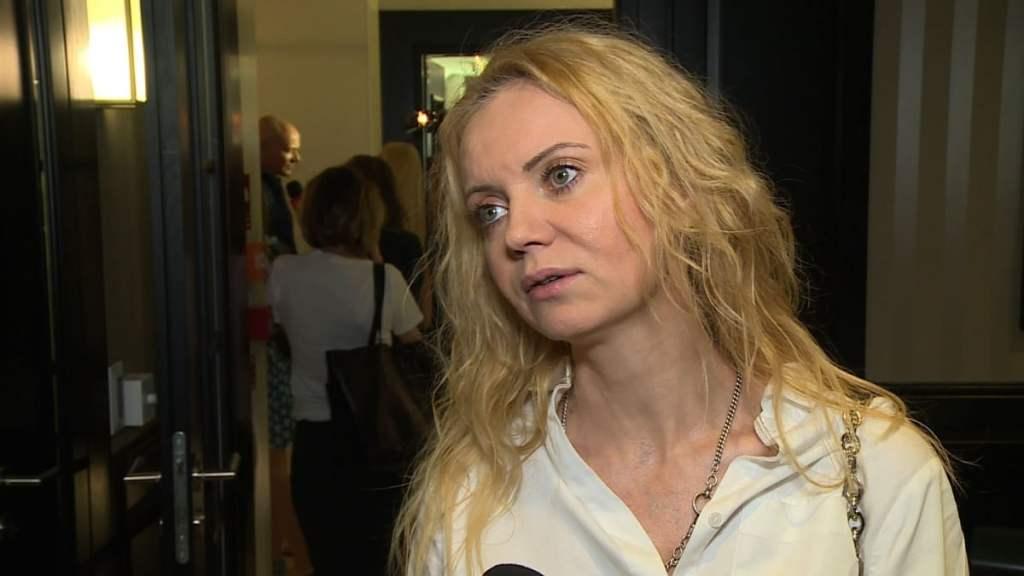 Aktorka Olga Borys przekonuje, że ekologia jest trendy