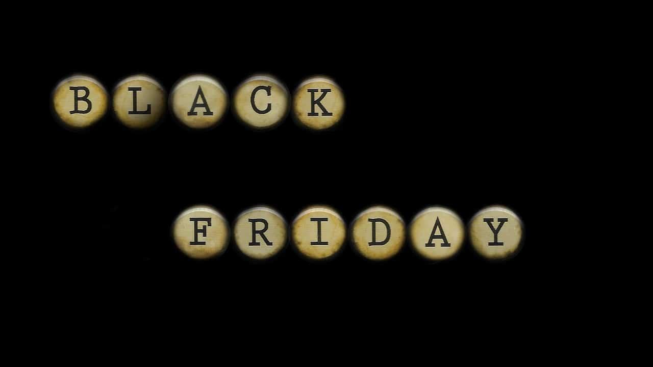 Już wkrótce Black Friday i Cyber Monday. Zapoznaj się ze swoimi prawami i bądź świadomym konsumentem