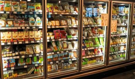 Termochromia pomoże wizualnie ocenić czy produkty spożywcze w opakowaniach są przechowywane w prawidłowej temperaturze
