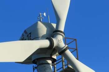 Jak działa turbina wiatrowa
