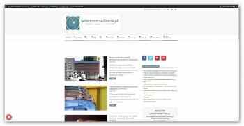 Włącz oszczędzanie czyli wlaczoszczedzanie.pl - portal o oszczędzaniu, ekologii i ochronie środowiska