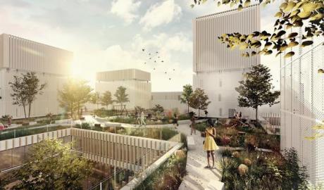 Ekologiczny projekt autorstwa polskich studentek architektury zwyciężył w międzynarodowym konkursie w Mediolanie