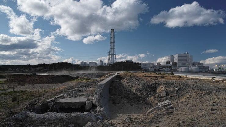 Katastrofa Elektrowni Atomowej Fukushima I