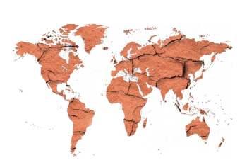 Katastrofie ekologicznej sprzyjają globalne zagrożenia ekologiczne