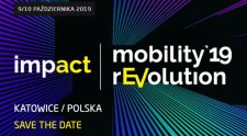 Impact Mobility rEVolution