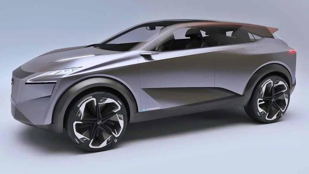 Połączenie samochodów elektrycznych i autonomicznych to przyszłość motoryzacji