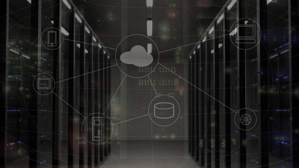 Przeniesienie zasobów do chmury pomaga zmniejszyć rachunki za energię do 40%