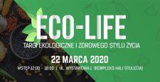 ECO LIFE - Targi Żywności Ekologicznej i Zdrowego Stylu Życia