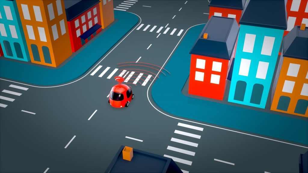 Rynek motoryzacyjny zmierza w kierunku mobilności zautomatyzowanej i autonomicznej