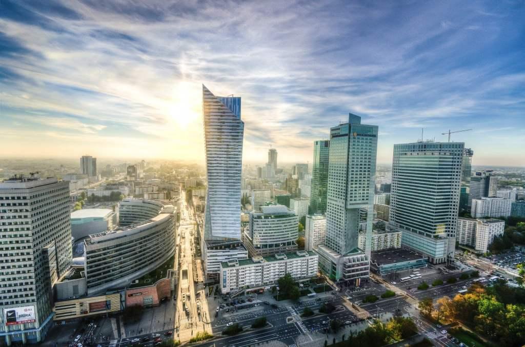 Warszawa do 2050 roku chce osiągnąć neutralność klimatyczną