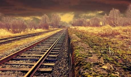 Kolej może stać się całkowicie ekologiczna