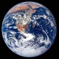 Blue Marble, zdjęcie Ziemi z 1972 roku
