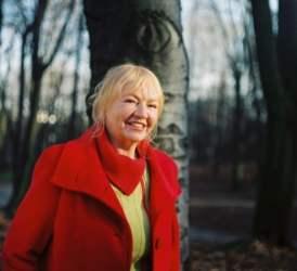 Stanisławska-Meysztowicz założycielka Fundacji Nasza Ziemia