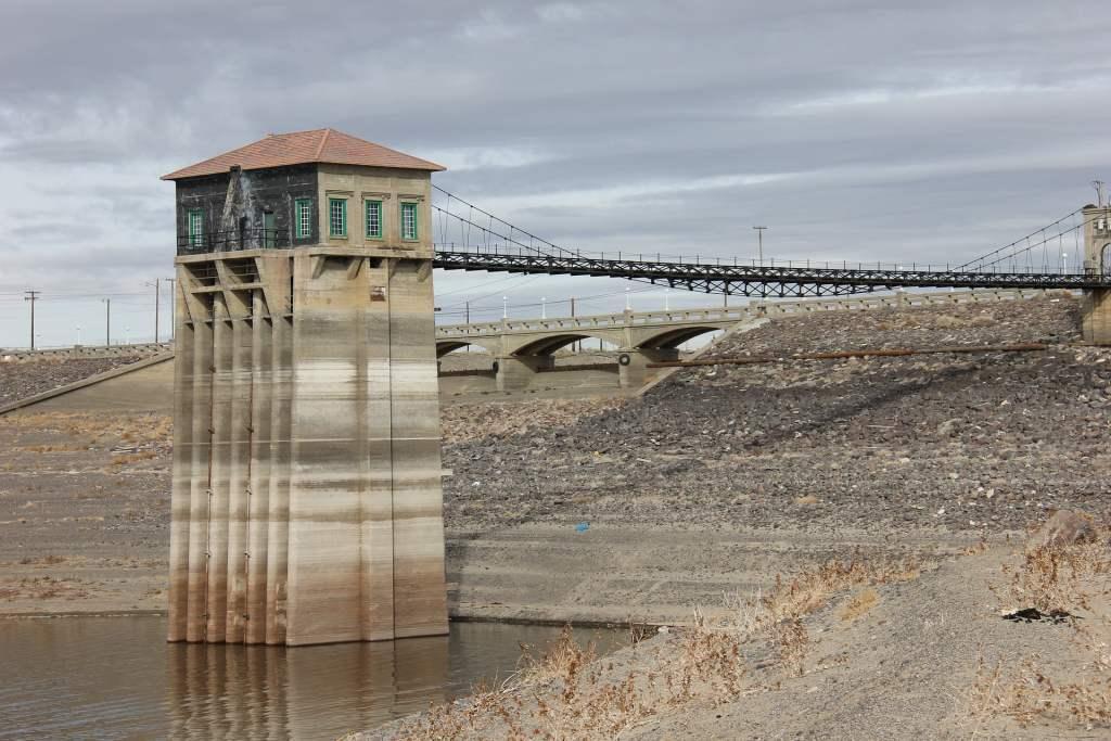 W wielu miejscach świata konflikty o wodę są codziennością
