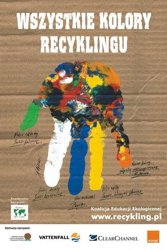 Sprzątanie Świata / 2002 / Wszystkie kolory recyklingu