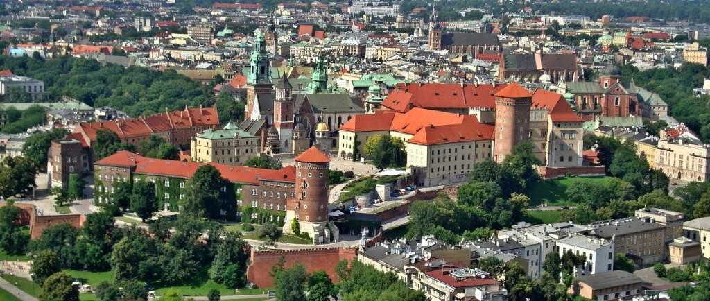 Kraków zmierza do neutralności klimatycznej