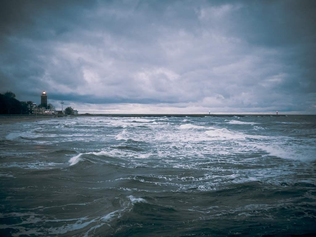 Poziom Bałtyku będzie coraz szybciej się podnosił, powodując ekstremalne zjawiska pogodowe