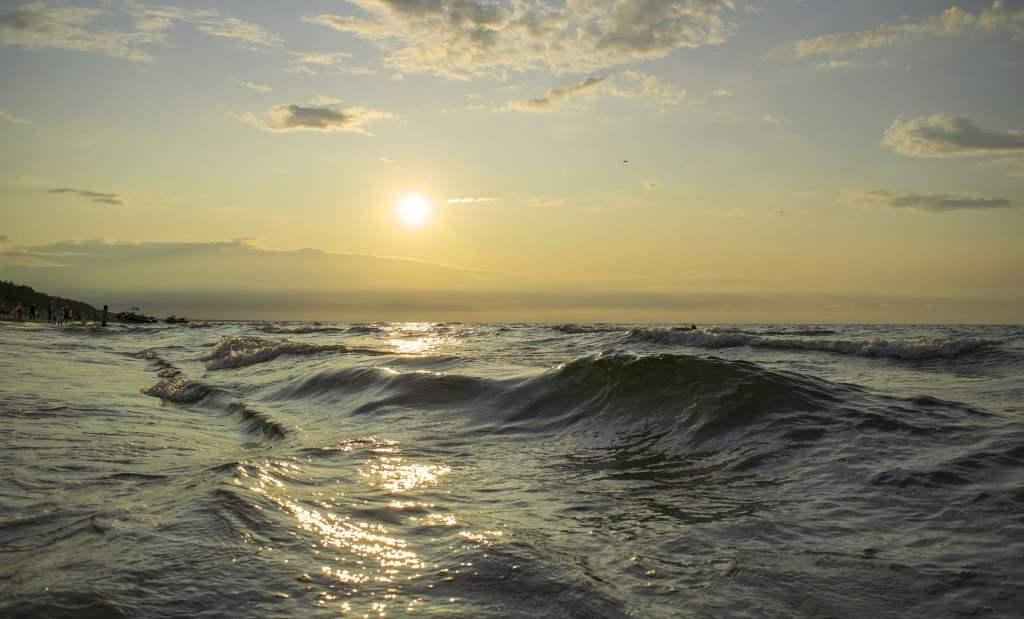 Zanieczyszczenia które trafiają do Bałtyku zostają w nim nawet 30 lat