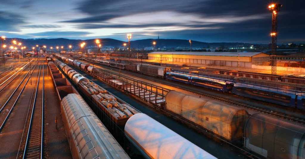Sztuczna inteligencja wdrożona na kolei pomoże w realizacji założeń Europejskiego Zielonego Ładu