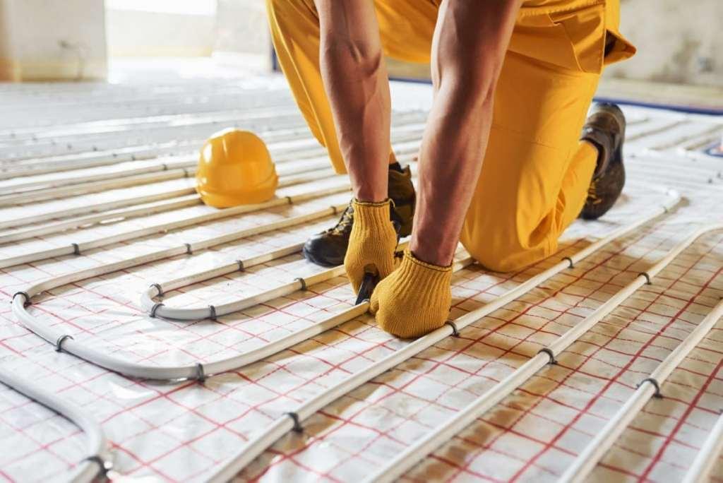 Czy warto inwestować w ogrzewanie podłogowe?