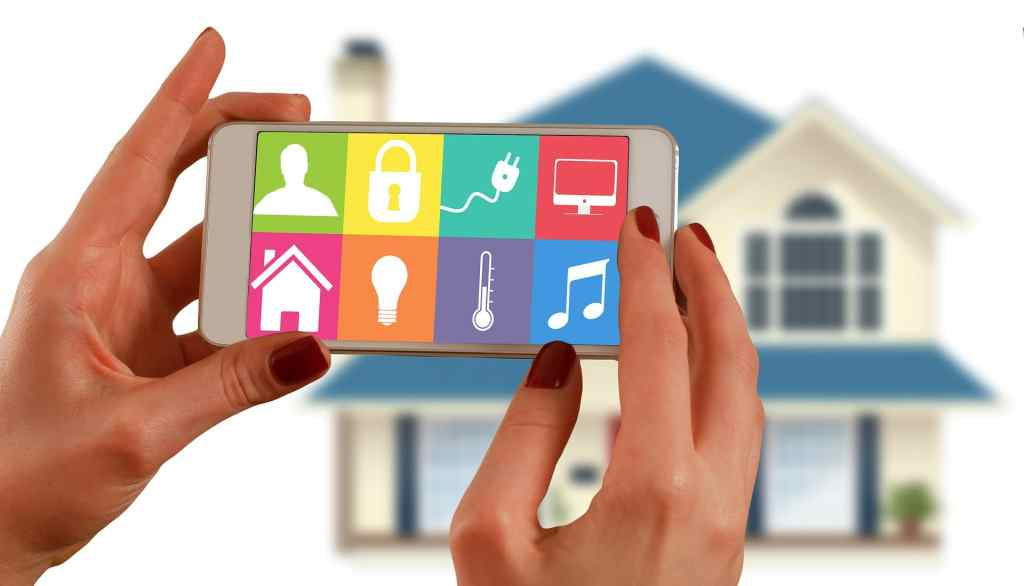 40% Polaków użytkuje urządzenia, które są uważane za elementy inteligentnego domu