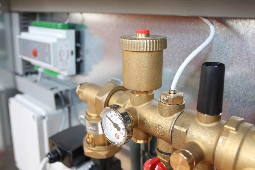 Rośnie zainteresowanie instalacjami pomp ciepła