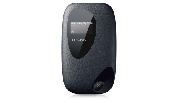 günstiger mobiler WLAN Router TP-Link M5350