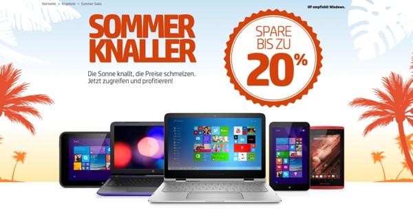HP Notebook Tablet günstiger kaufen